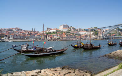 Enjoy the flavour of Porto