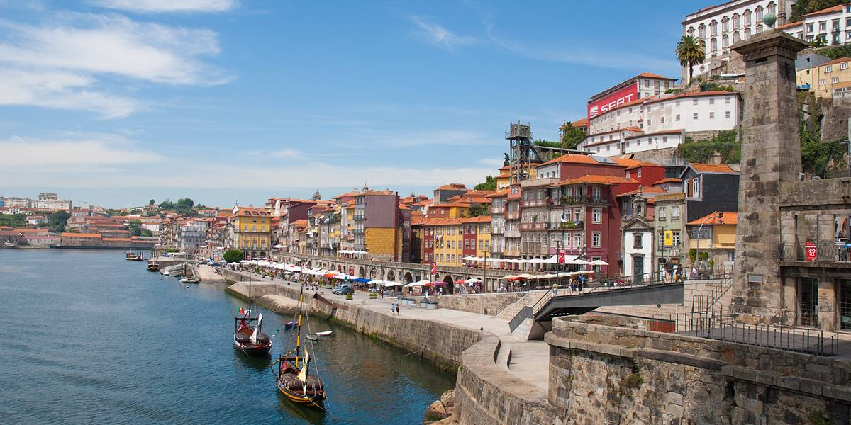 Porto, a city of dreams