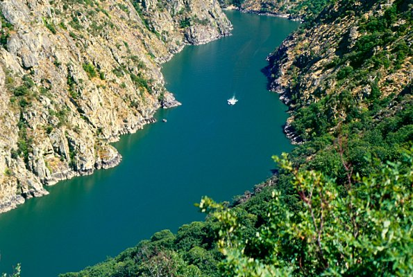 Activities near Ourense