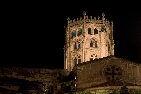 Ourense Cathedral, a Romanesque treasure
